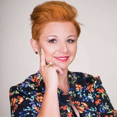 Magdalena Śliwka